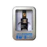 정비공 아이폰 3 그물 테스트 네트워크 전화 다기능 네트워크 탐지 테스트 도구 프로 sim 카드 테스터에 대한 장치를 잠금 해제|수공구 세트|   -