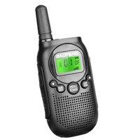 טוקי baofeng 2ps 2018 רישיון החדש חינם PMR 446 שני הדרך רדיו BF-T6 מכשיר הקשר Baofeng T6 מיני ילדים Woki טוקי ילדים Ham Radio Station (5)
