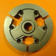 Aluminum 6061-T6 CNC Milled Laser Prototype Metal Part