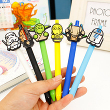 Star Wars Gel Pens