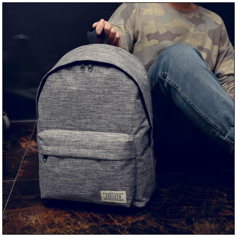c8f3b551efaf The commonly seen mens backpacks is very popular nowadays among young  people! The fashionable design of swiss army backpack makes them so  charming and cool