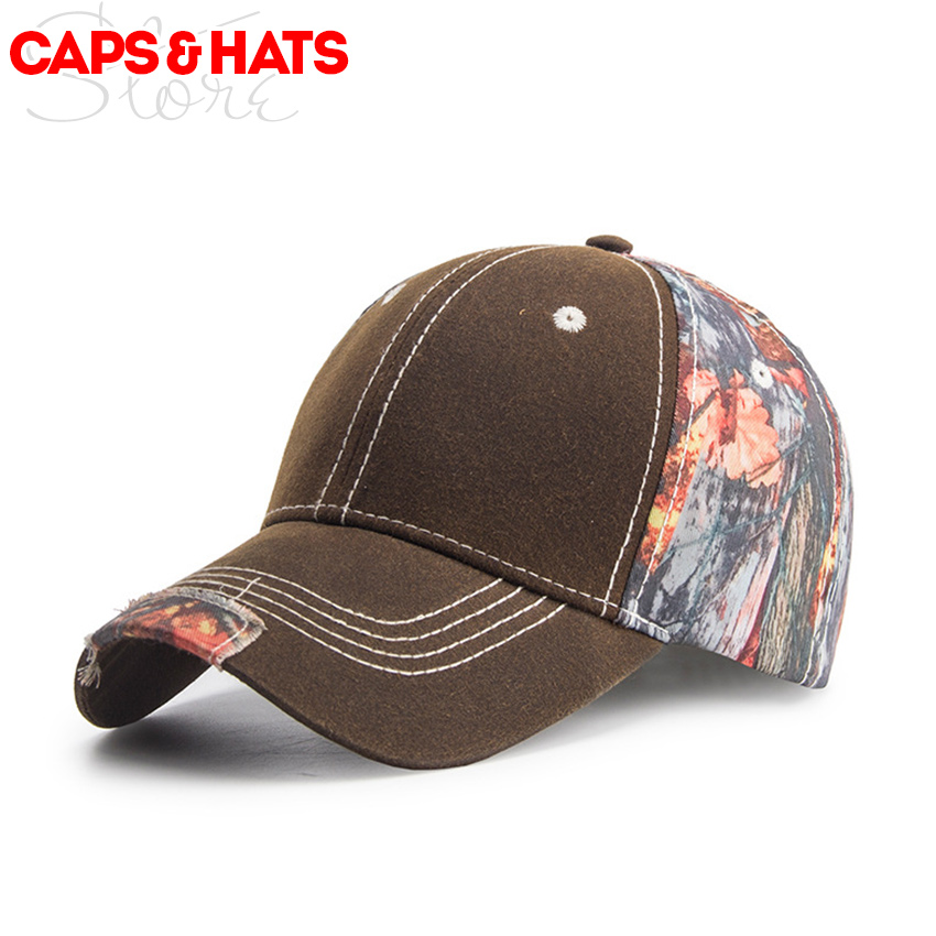 2018 Gorras Tactical Cap Camo Baseball Caps Outdoor Fishing Hunting Hat  Camouflage Snapbacks bone camuflado hats -in Baseball Caps from Apparel  Accessories ... d9cf2f1ed72