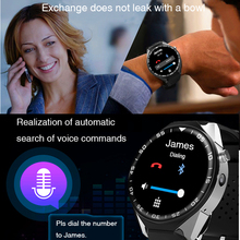 Smart Watch For Android & IOS 16GB*2G*SIM*TF*WIFi*GPS