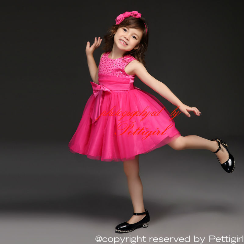 Young Girl Party Dresses - Ocodea.com
