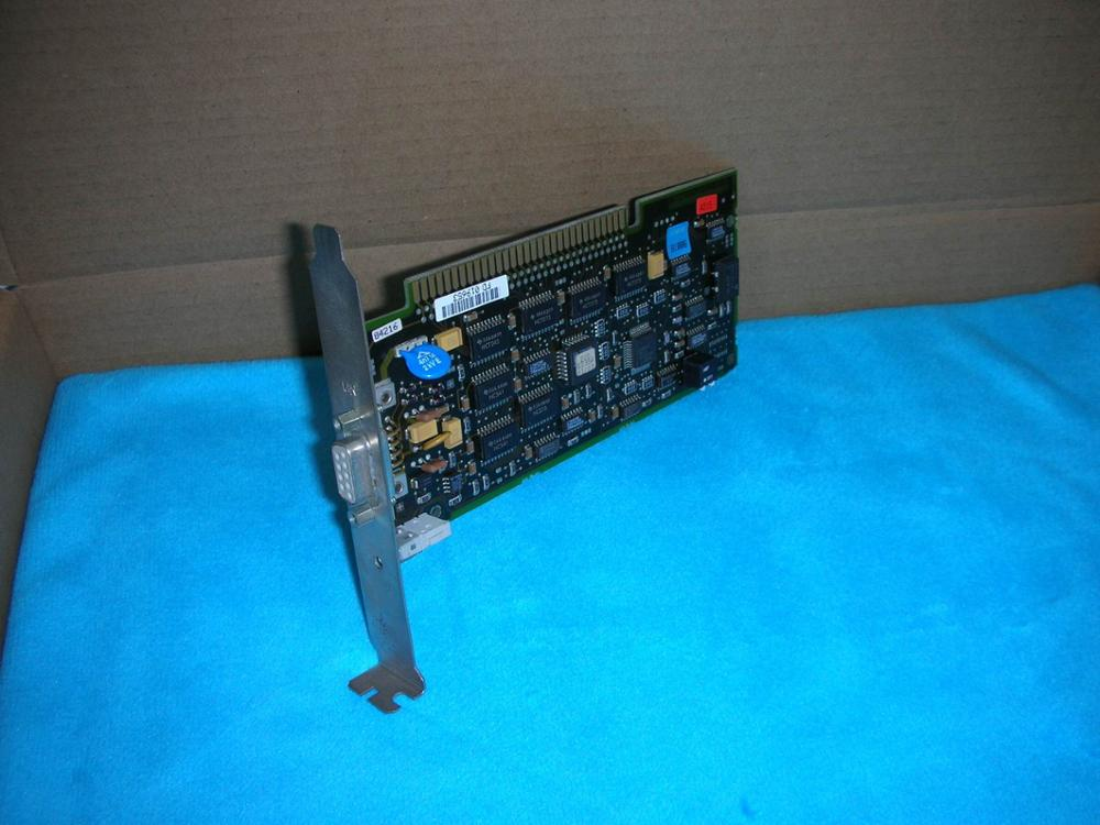1PC USED NET MPI, PC CARD ISA SIMATIC, C79458-L7000-B17