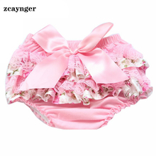 0-2 Years Old Size Summer Boys And Girls Breeches Month Girl Underwear PP Shorts Safety Lace Baby Pants Pregnant Mom Purchase