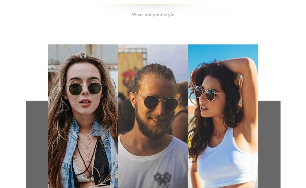 HTB1.uweignH8KJjSspcq6z3QFXaj - Luxury Round Sunglasses Women Brand Designer 2018 Retro Sunglass Driving Sun Glasses For Women Men Female Sunglass Mirror 3447