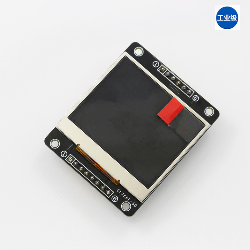 New 1.8 Inch TFT LCD Display 220*176 Resolution ILI9325C Driver Industrial ModuleUsed In Various Liquid Crystal Display Projects