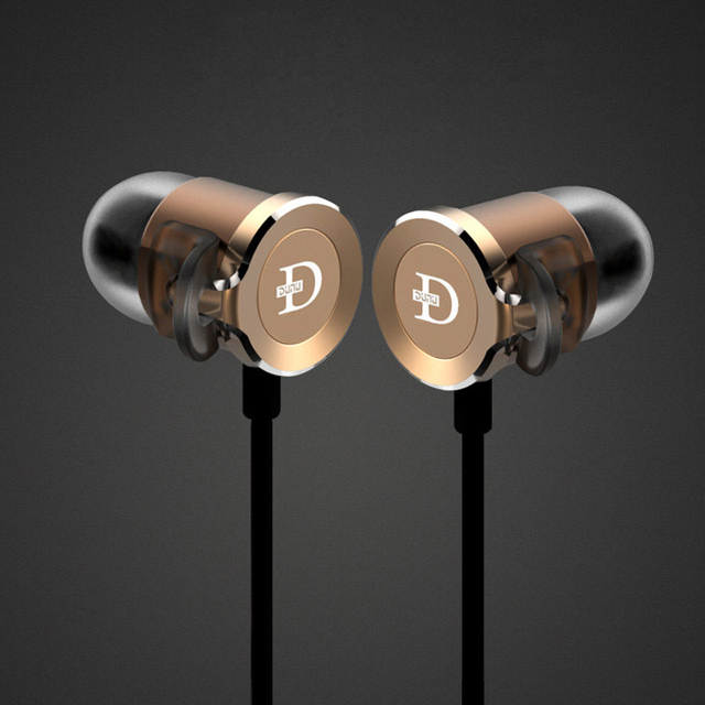 DUNU DN2000 HIFI Earphones Triple Drivers IEM Premium Hybrid 3way in-Ear earphone DN-2000 DN 2000 TOPSOUND 3