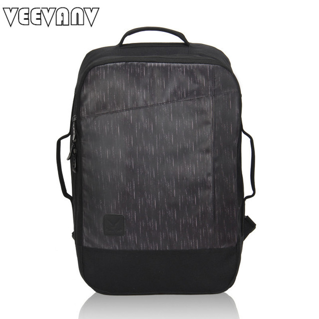 2decd590e9 VEEVANV Men s Business Backpack Travel Laptop Backpack Fashion Luggage for  A Business Trip Clothes Organizer Shoulder Bag Casual
