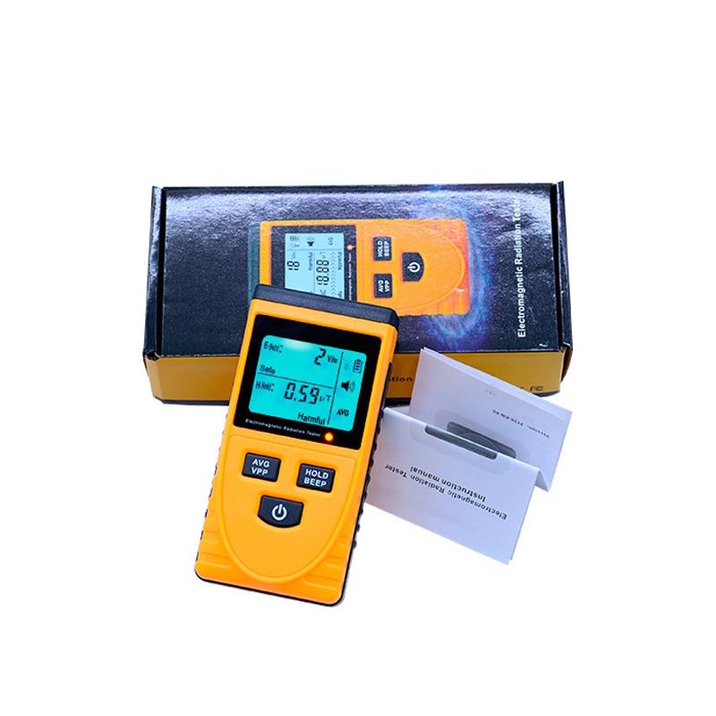 BENETECH GM3120 household electromagnetic radiation tester detector font b measuring b font font b instrument b