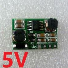 Модуль преобразователя постоянного тока 2 в 1 с автоматическим повышением и 1-6 в до 5 В для Arduino DUE YUN Pro mini MEGA2560 raspberry pi 3