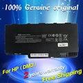 JIGU Бесплатная доставка 538692-251 538692-351 538692-541 577093-001 580686-001 644184-001 FD06 VG586AA Оригинальный Аккумулятор Для ноутбука Hp