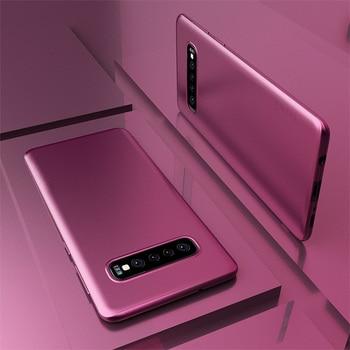 Soft TPU Case Galaxy S10 Plus