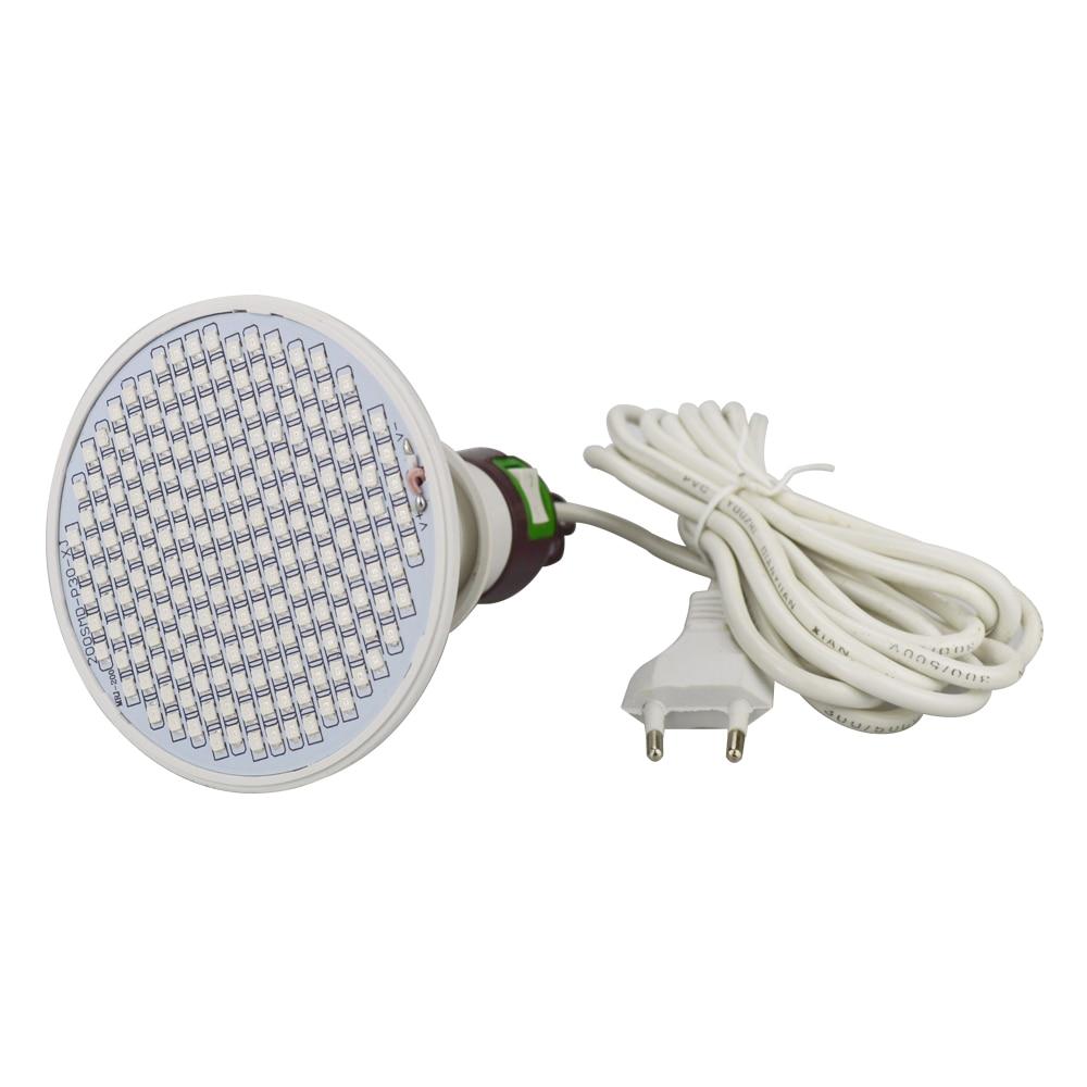 Phenomenal Rayway 20W Led Grow Light With Us Eu Plug 3M Wires E27 Bulb Holder Wiring Digital Resources Operpmognl