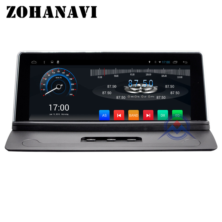 zohanavi 9 inch android car dvd player for volvo xc90 2004. Black Bedroom Furniture Sets. Home Design Ideas