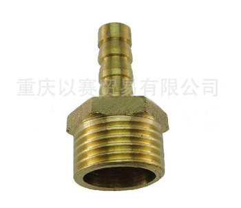 """G1/2""""  male  Conduit joints  ,Copper joint,Brass joint,Threading Barb Connectors,brazed joint,12mm, 14mm,16mm,19mm,12mm"""