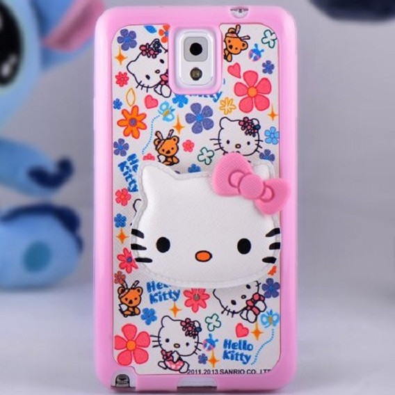 buy popular c50d1 11f32 US $9.99 |Cute hello kitty TPU cases for galaxy s4 i9500 cell phone cases  covers For samsung S3 i9300 free shipping on Aliexpress.com | Alibaba Group