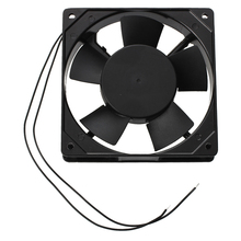 Industrial 120 x 25mm 0.1A AC 220-240V Cooling Fan