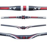 Newest Lightest XRIDE XR Mountain Bike Handlebar 3K Full Carbon Bicycle Handlebars MTB Bike Parts 31
