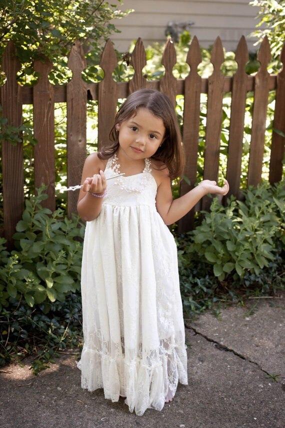 Popular Toddler Girl Sleeveless Maxi Dress-Buy Cheap Toddler Girl ...