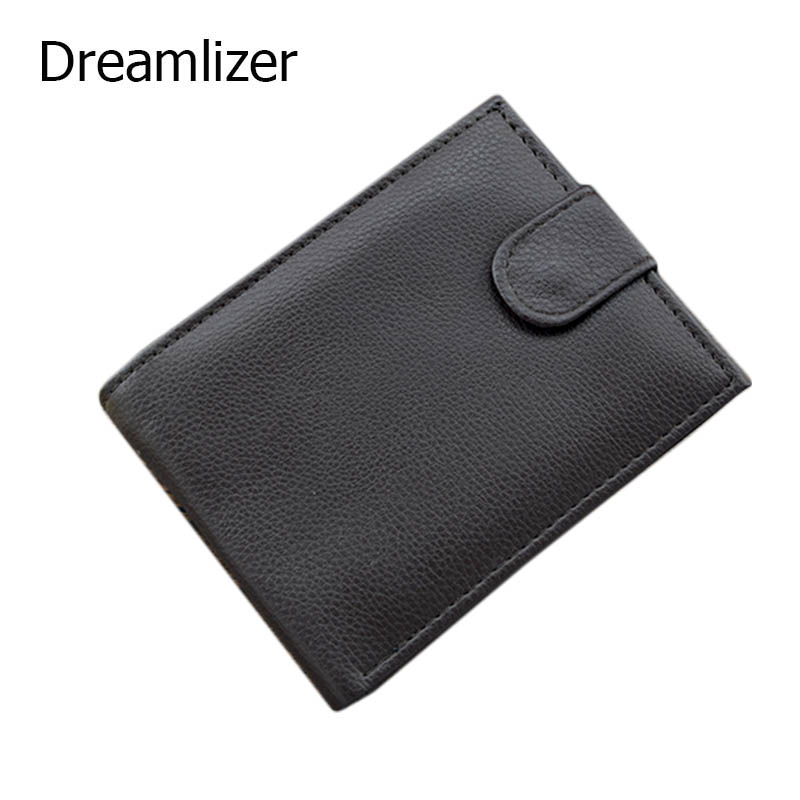 Hot Sale 2016 Men Genuine Leather Wallet. Hasp Coin Bag Men Leather Purse Dollar Price3 Fold Male Card Holder Wallet flying birds 2016 wallet leather purse dollar price men bags wallets card holder coin purses short wallet men s bag lm3421fb