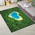 Модные 3D коврики для прихожей  для гостиной  спальни  чайный столик  Противоскользящие коврики  супер мягкие коврики для дома  кухонный ковр...