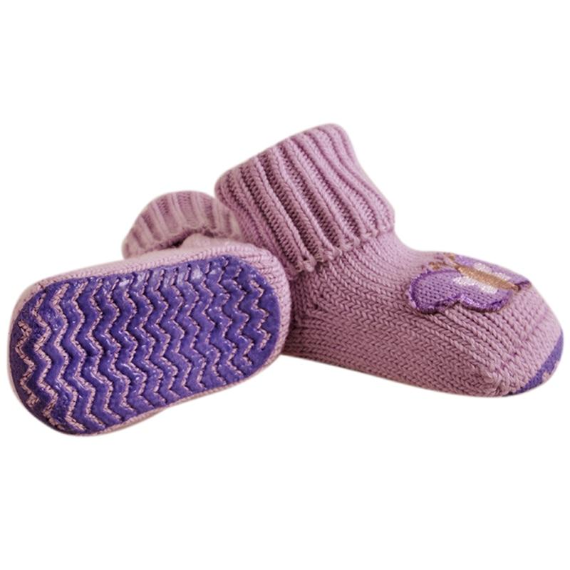 Erste Wanderer Neugeborenen Baby Charakter Schuhe Ähnliche Cartes - Babyschuhe - Foto 6