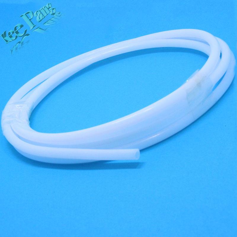 1M PTFE Tube Teflon PiPe 3D Printers Parts For J-head Hotend Bowden Extruder V5 V6 1.75mm 3mm Filament ID 2mm 3mm 4mm Part