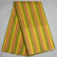Оптовая продажа желтый высокое качество швейцарская вуаль кружева в Швейцарии 100% хлопок швейцарский вуаль шнуровка ткани для Нигерии плат
