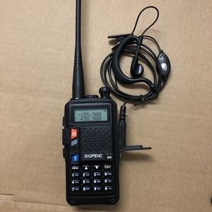 Image 3 - Baofeng UVT2 R9 walkie talkie dual band 136 174 MHz (Rx/Tx) 400 520MHz powerful two way radio 10KM Walkie Talkie Handheld uvt2