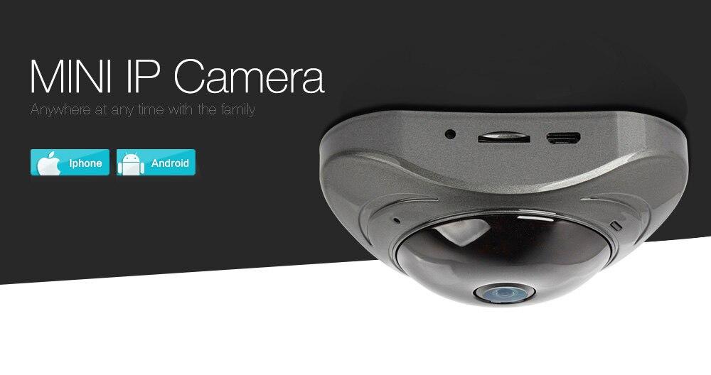 02-WIFI IP Camera