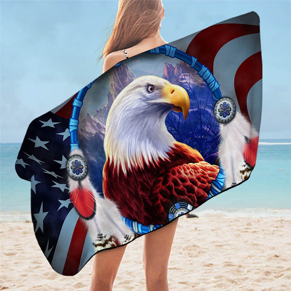美国鹰(主图)