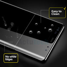 3D Full Cover Soft Screen Protector TPU Film For Xiaomi Mi 9T Redmi K20 Pro Clear Hydrogel