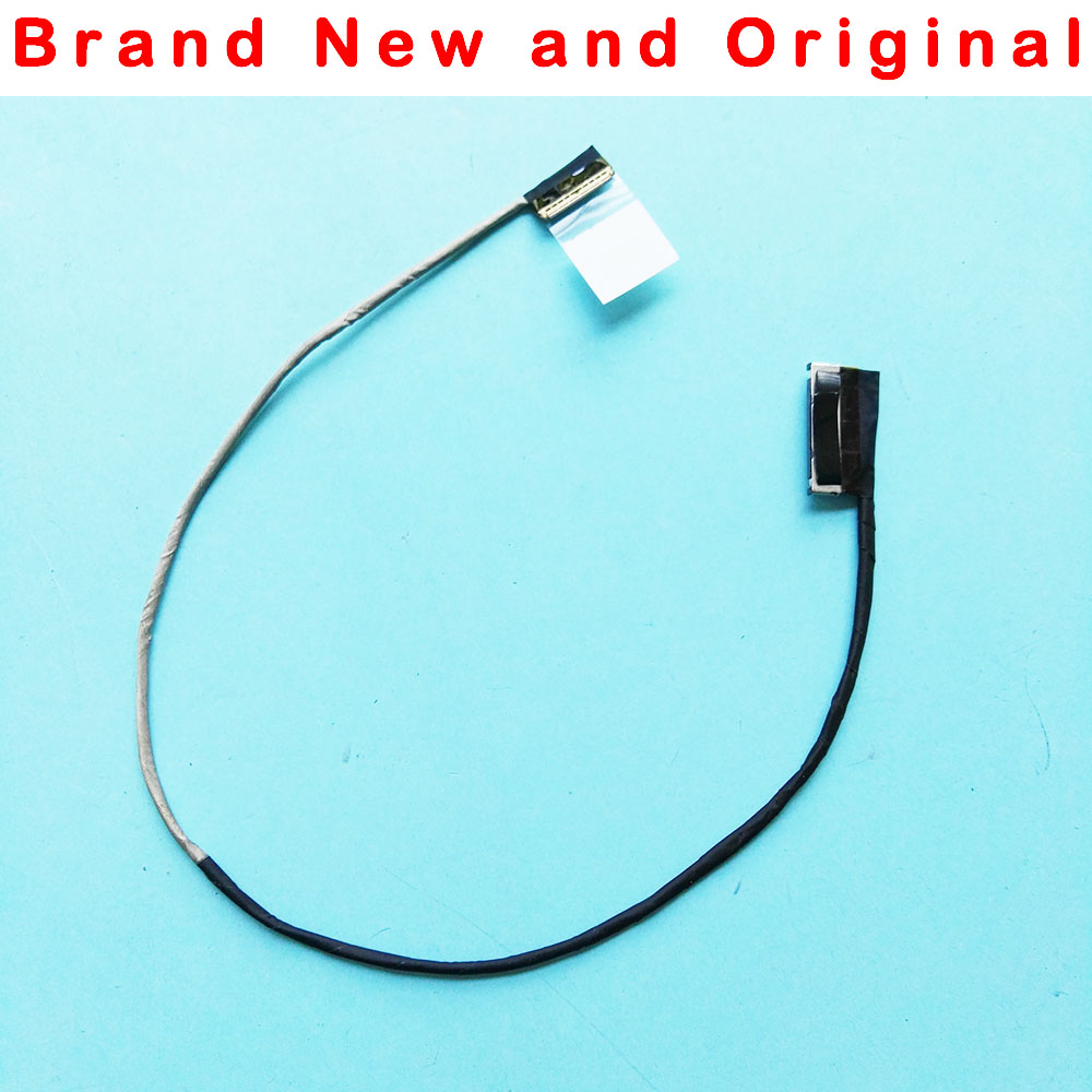 New Original LCD CABLE FOR Clevo N140WU EDP CABLE 6 43 N14W1 011 1N 6 43