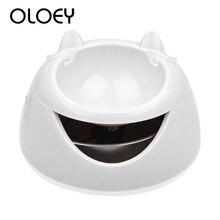 USB Перезаряжаемый 1.5L автоматический кошачий фонтан Электрический Собака Кошка домашнее животное поилка для домашних собак кошка дозатор напитков инструменты