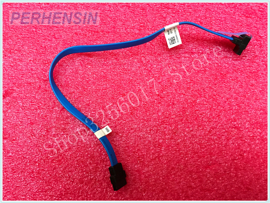FOR DELL FOR Vostro 270 FOR Inspiron 660 Hard Disc Drive HDD SATA 280mm Blue Cable 039HPD dell inspiron 3558