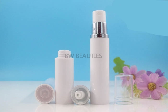 Us 99 99 5ml 10ml 15ml Empty Airless Bottle Diy Vacuum Pump Bottles Mini Small Refillable Sample Vials Cosmetic Packing In Refillable Bottles From