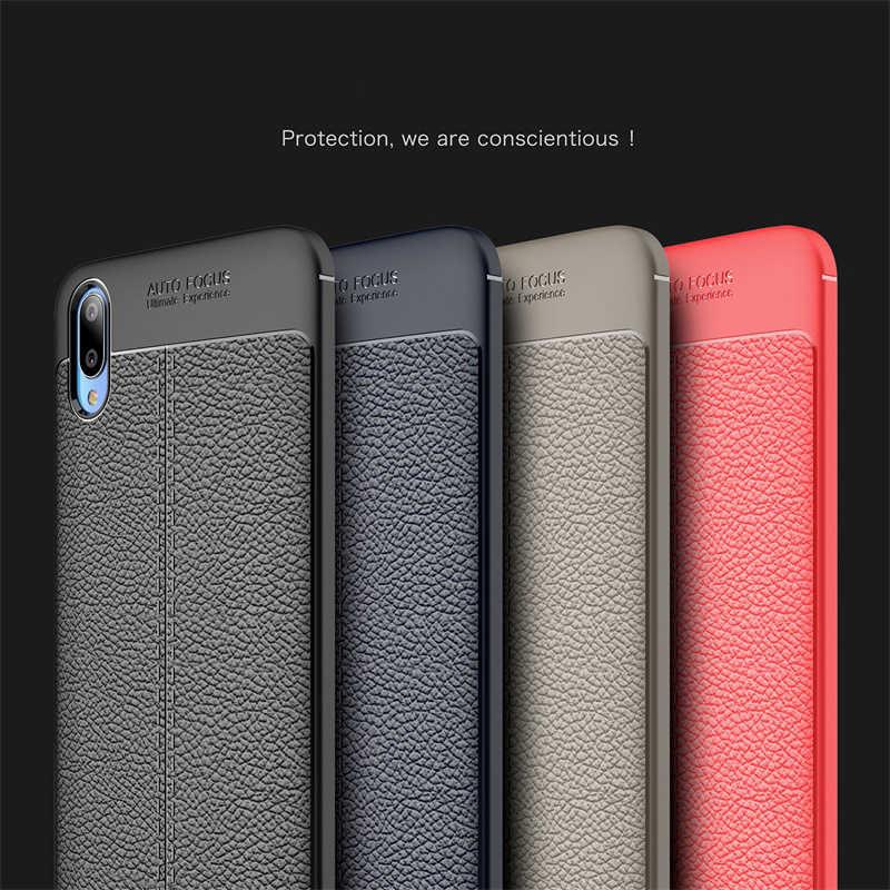 timeless design da26d 8af8a Xinchentech Cases For Vivo V11/V11 Pro Case Luxury TPU Silicone Soft Back  Cover Accessories For Vivo V11Pro On V 11 Fundas Coque