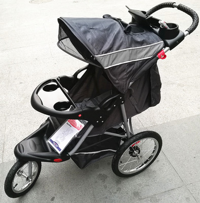 2017 Sale Rushed sport Stroller Poussette Baby In Stock! Europe Big Baby Stroller 3 Wheels Export Quality Light Pram Send Gifts 16 inches glueless full lace wigs stock top quality jewish wig in stock big layer as picture