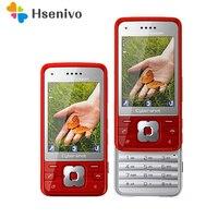 100% entsperrt Original Sony Ericsson C903 Handy GPS 5MP Kamera Bluetooth 3G Handy Kostenloser versand-in Handys aus Handys & Telekommunikation bei