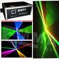 10 Вт RGB супер анимация лазерного света dj light-Авто луч + Авто анимация
