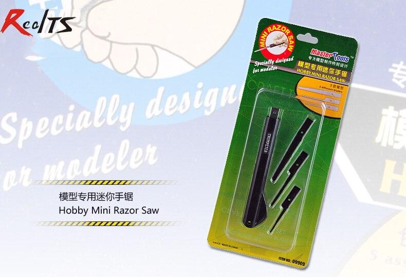 Trumpeter Master Tools 09957 Tweezers Kit includes 4 model makers Tweezers