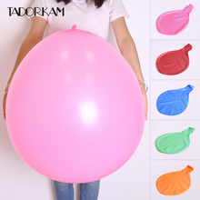 36 Inch Latex Balloons Colorful Valentines Inflatable Helium Balloons  Wedding Engagement Propose Marriage Party Decor Supplies