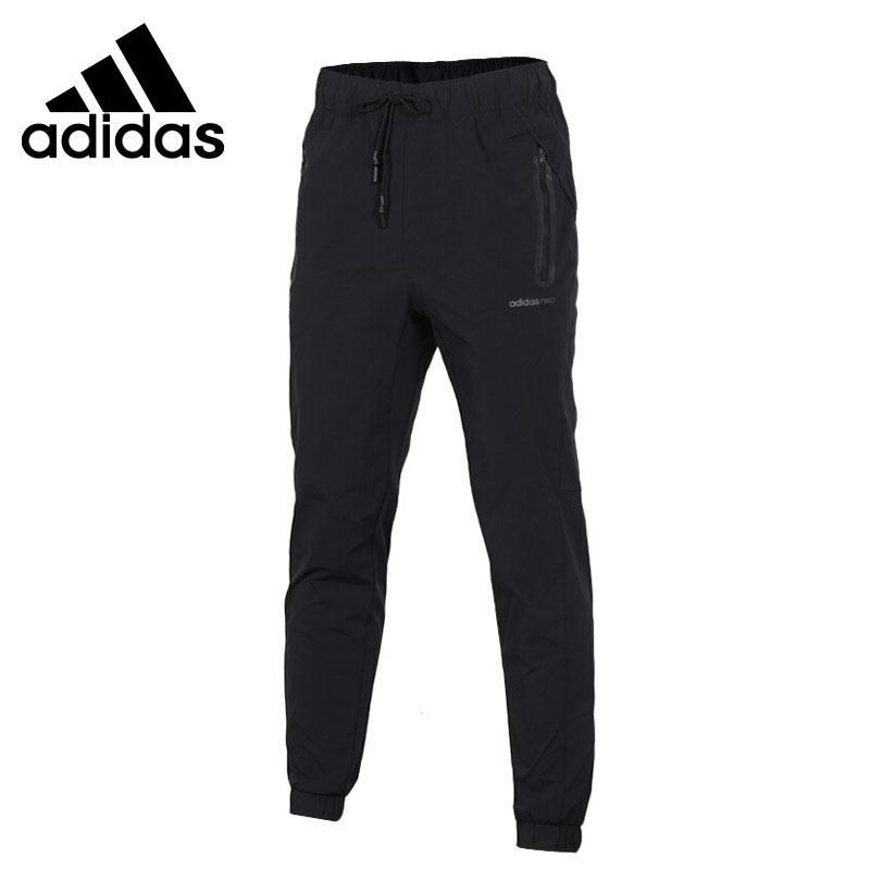 Original New Arrival  Adidas NEO Label CS JGG TP Men's Pants  Sportswear