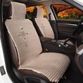 Accesorios coche cubre cojín Del asiento de Coche para los coches Con los patrones en el forma de nudo Chino Dos portadas o para el asiento trasero A8