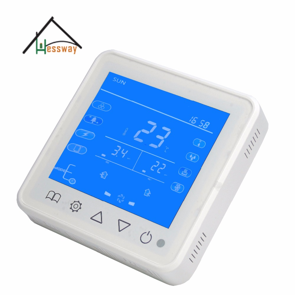 Air System Controller Detects PM2 5 VOC Volatile gas Indoor air quality monitor detector controller with