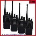 4 pcs/set Cheap Walkie Talkie 888s BaoFeng BF-888S UHF 400-470MHz Interphone Transceiver Two-Way PMR Radio Handled Intercom