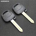 AURONOVA Neue Ersetzen Transponder Chips Schlüssel Shell für Nissan Sylphy Tiida Qashqai Livina Geniss Ersatz Auto Schlüssel Fall-in Schlüsselgehäuse aus Kraftfahrzeuge und Motorräder bei