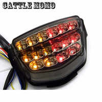 LED Turn Signal Tail Light Motorcycle Brake Taillight Fit For Honda CBR1000RR CBR 1000RR 2008 2009 2010 211 2012 2013 2014